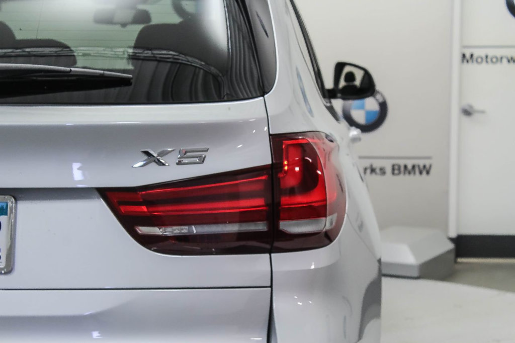 Certified Pre-Owned 2018 BMW X5 xDrive35d Sports Activity Vehicle