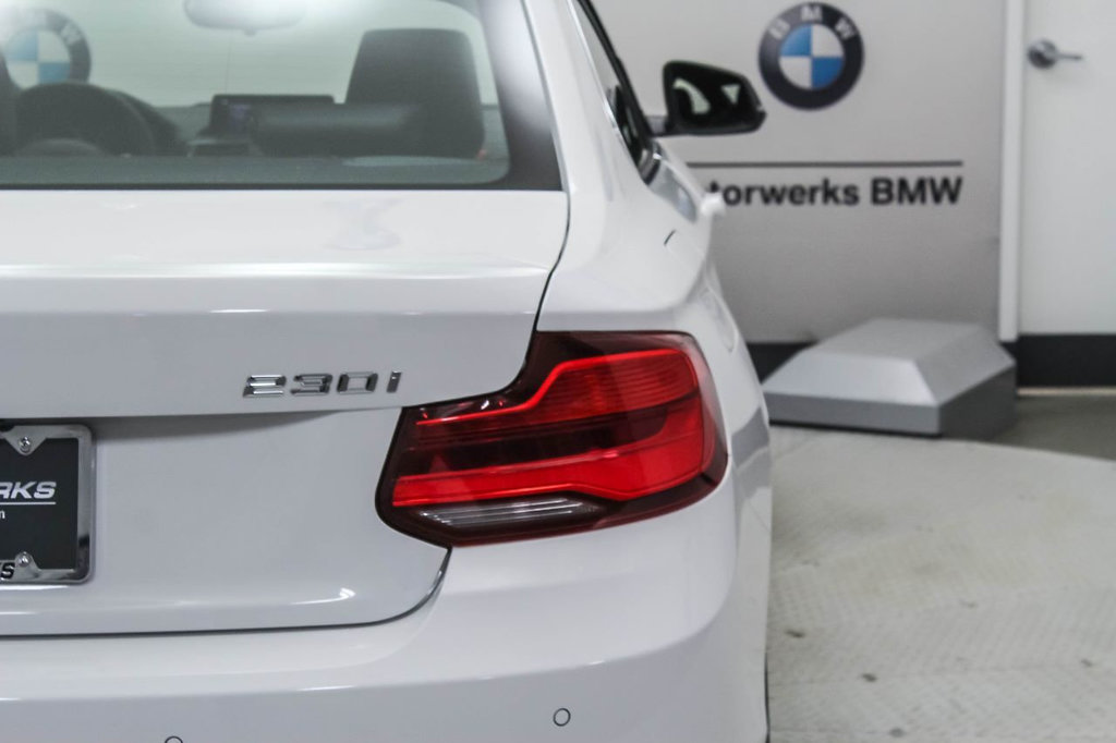 Certified Pre-Owned 2019 BMW 2 Series 230i xDrive