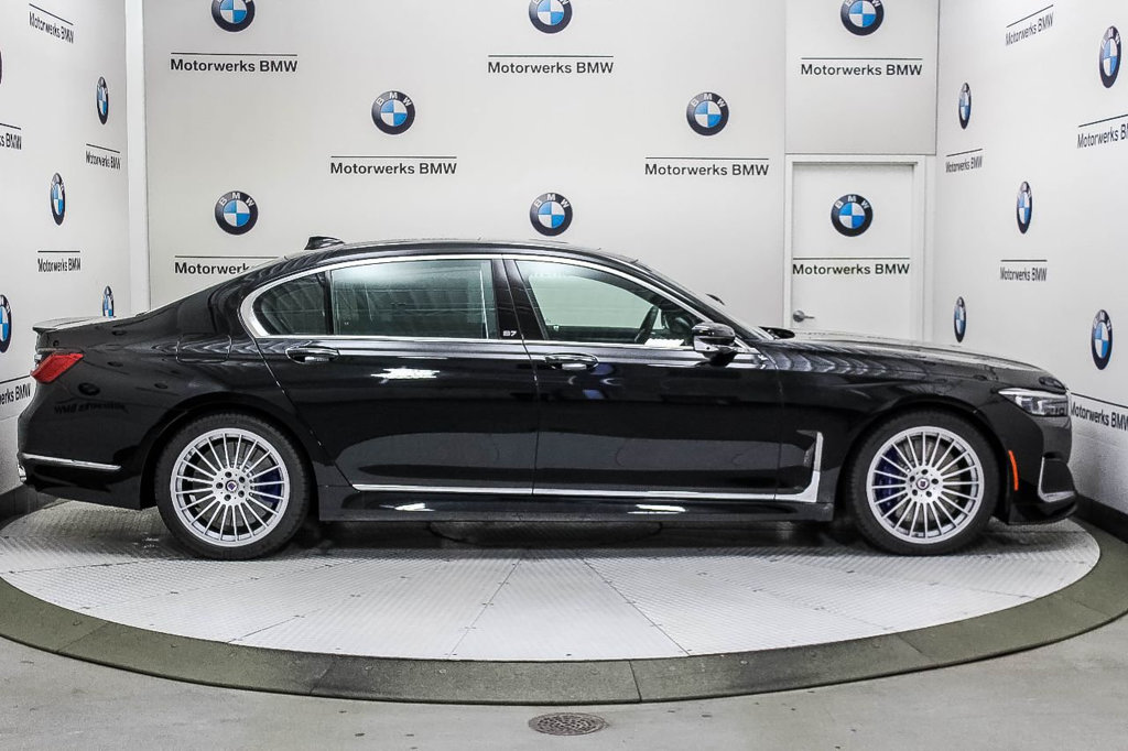 New 2020 BMW 7 Series ALPINA B7 xDrive