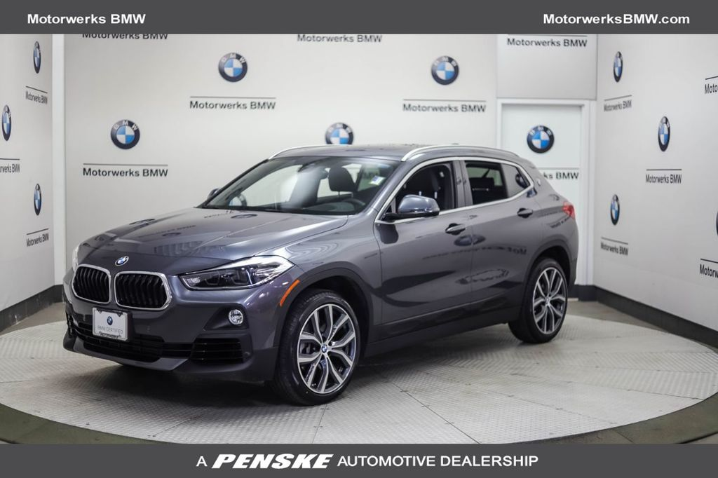 Certified Pre-Owned 2019 BMW X2 xDrive28i Sports Activity Vehicle