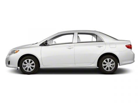 Pre-Owned 2010 Toyota Corolla 4dr Sedan Automatic XLE