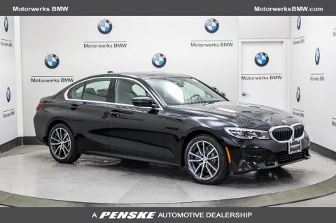 Pre-Owned 2019 BMW 3 Series 330i xDrive North America