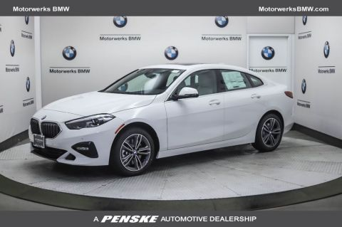 New 2021 BMW 2 Series 228i xDrive Gran